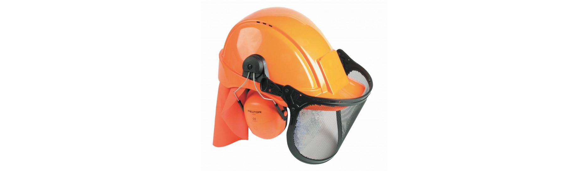 Ochrana zraku a sluchu