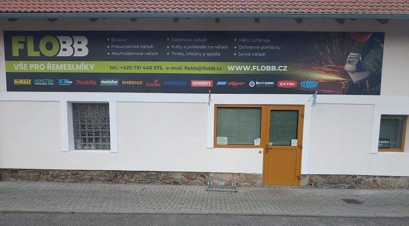 Mapy.cz lokace prodejny